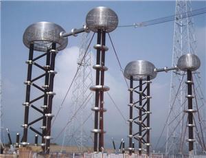 힘 그리드 1200kV HVDC 전압 발전기