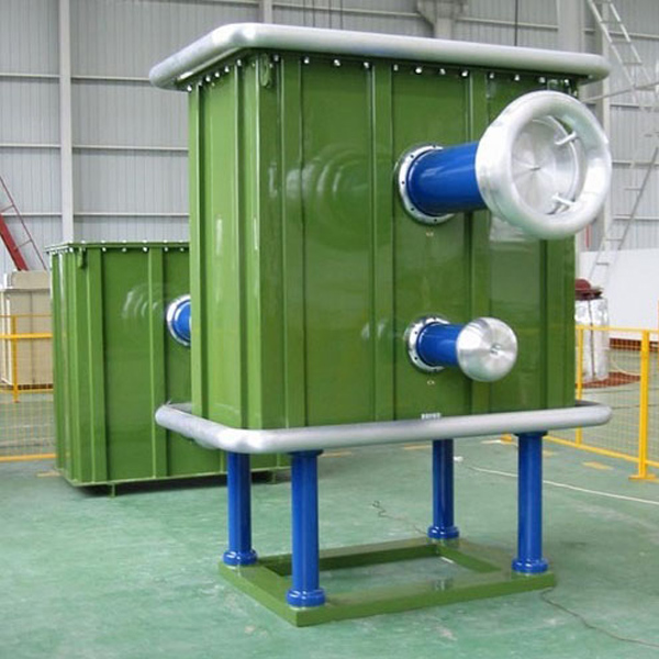 Tank Variable Frequency AC Resonant Test System
