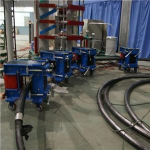 Heat Cycle High Current Test System