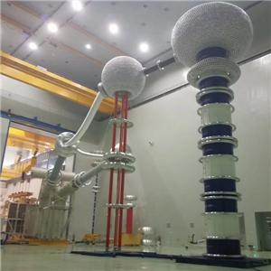 Cylinder Power Frequency AC Resonant Test System