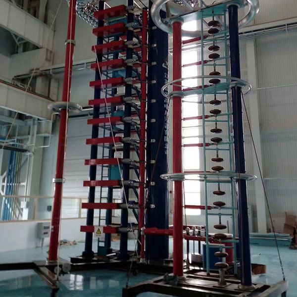 Impulse Voltage Generators (H Structure 800-7200kV)