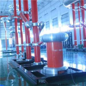 HV DC Superimpose Impulse Test System