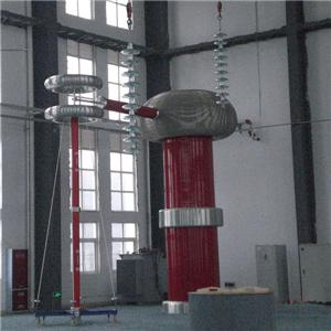 HVAC Test Transformer Systems