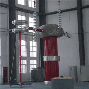 Испытательные трансформаторные системы HVAC
