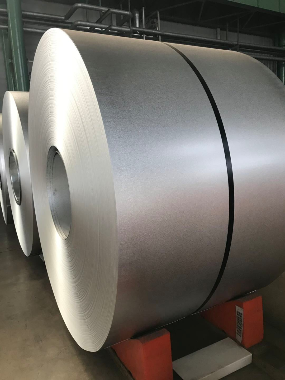 Gi Coils Manufacturers, Gi Coils Factory, Supply Gi Coils