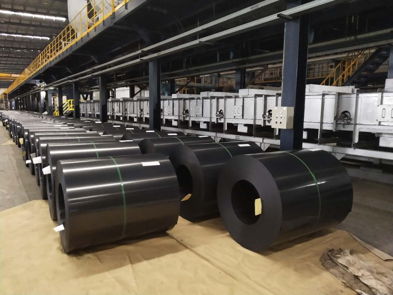 Black Anneal Coils Manufacturers, Black Anneal Coils Factory, Supply Black Anneal Coils