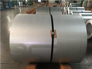 Hot Dip Aluminum Zinc Coils