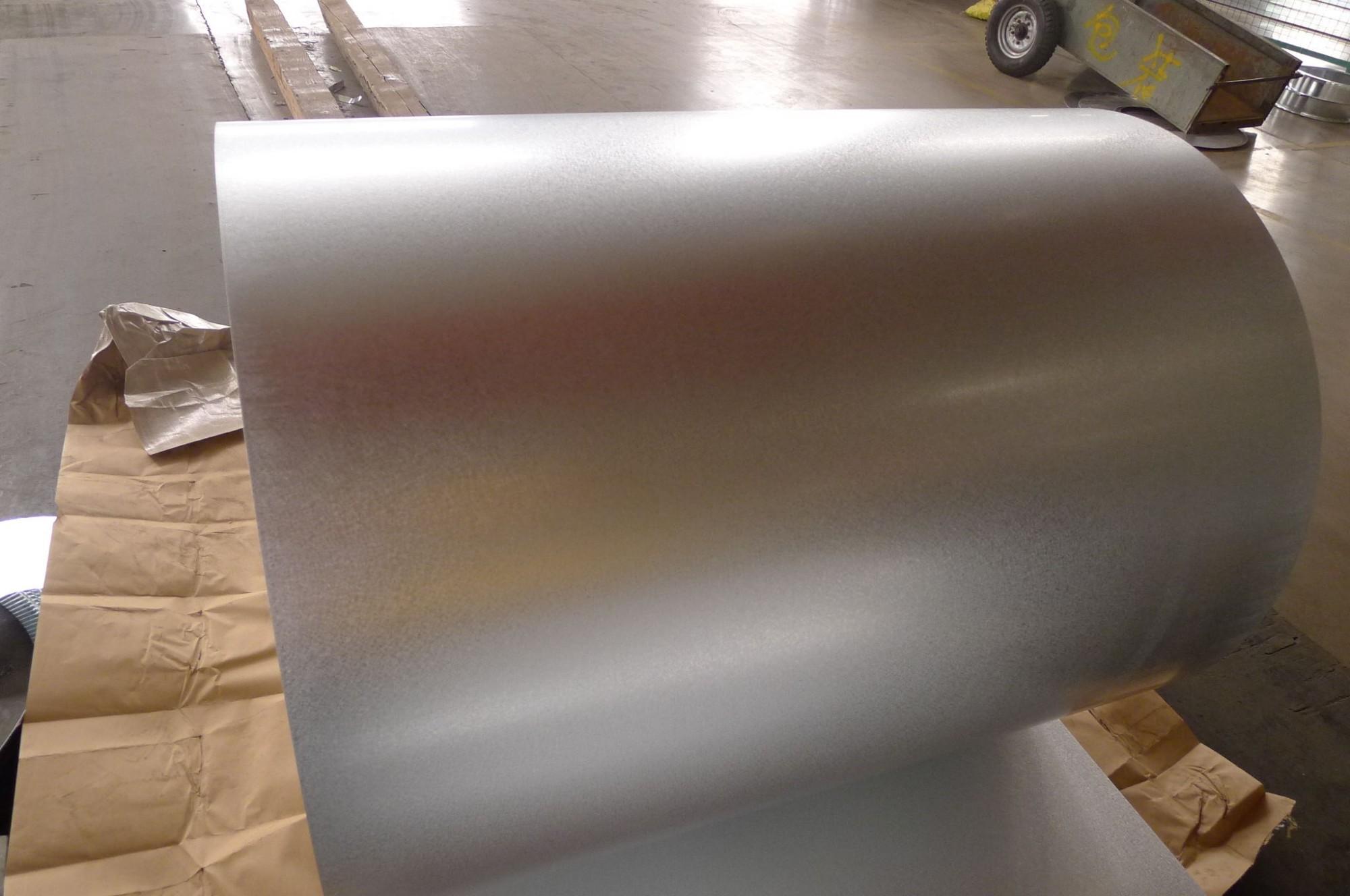 Hot Dip Aluminum Zinc Coils Manufacturers, Hot Dip Aluminum Zinc Coils Factory, Supply Hot Dip Aluminum Zinc Coils