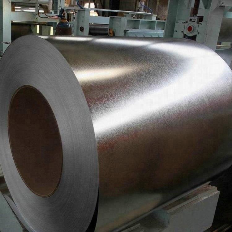 Galvanized Coils Manufacturers, Galvanized Coils Factory, Supply Galvanized Coils