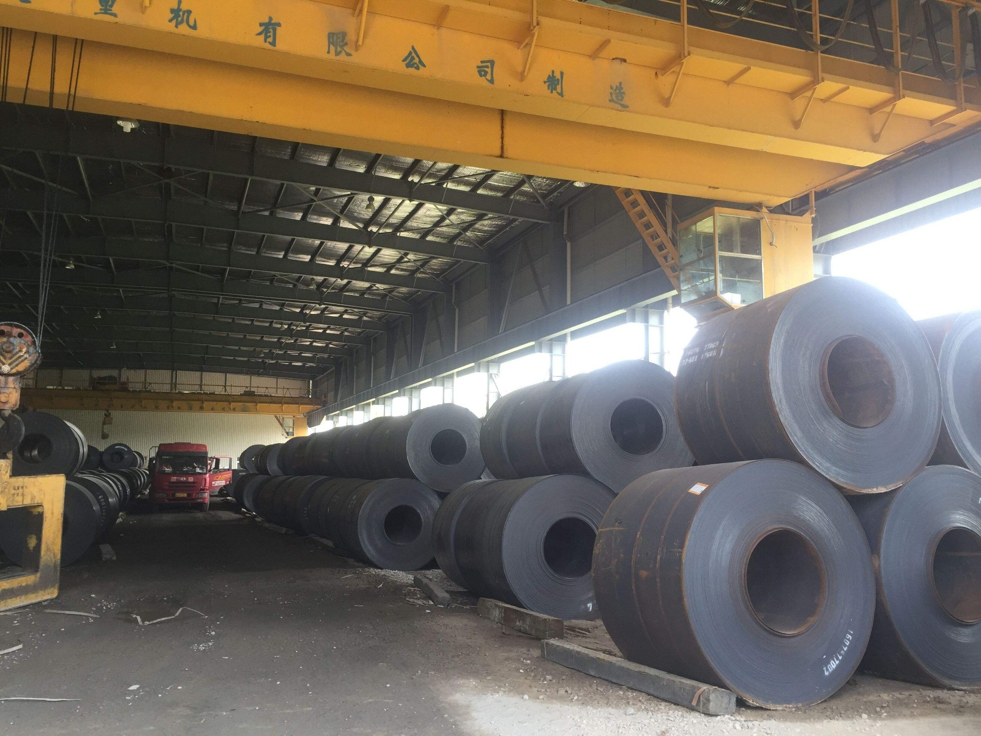 Hot Rolled Coils Manufacturers, Hot Rolled Coils Factory, Supply Hot Rolled Coils