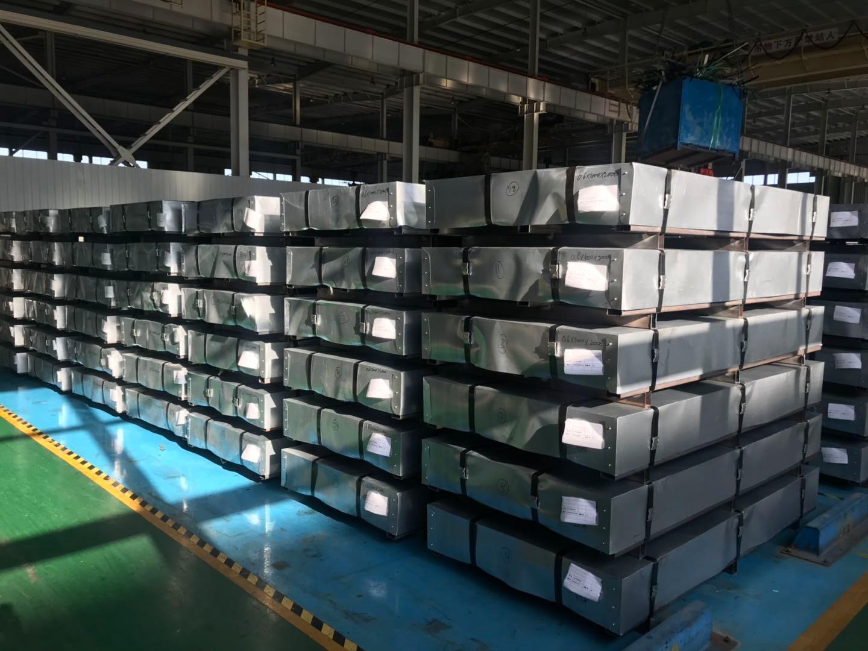 Ppgi Sheets Manufacturers, Ppgi Sheets Factory, Supply Ppgi Sheets