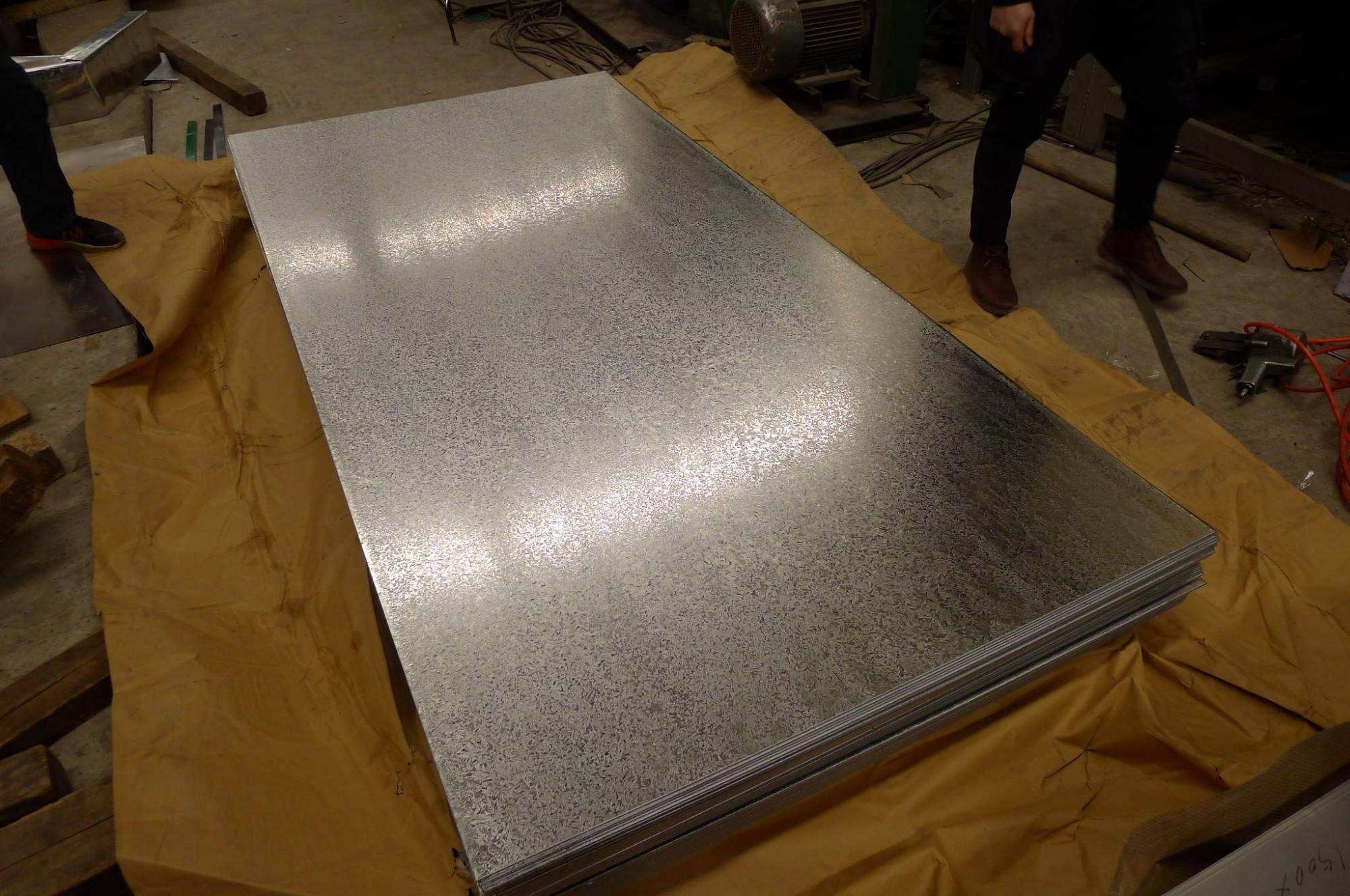 Galvanized Sheets Manufacturers, Galvanized Sheets Factory, Supply Galvanized Sheets