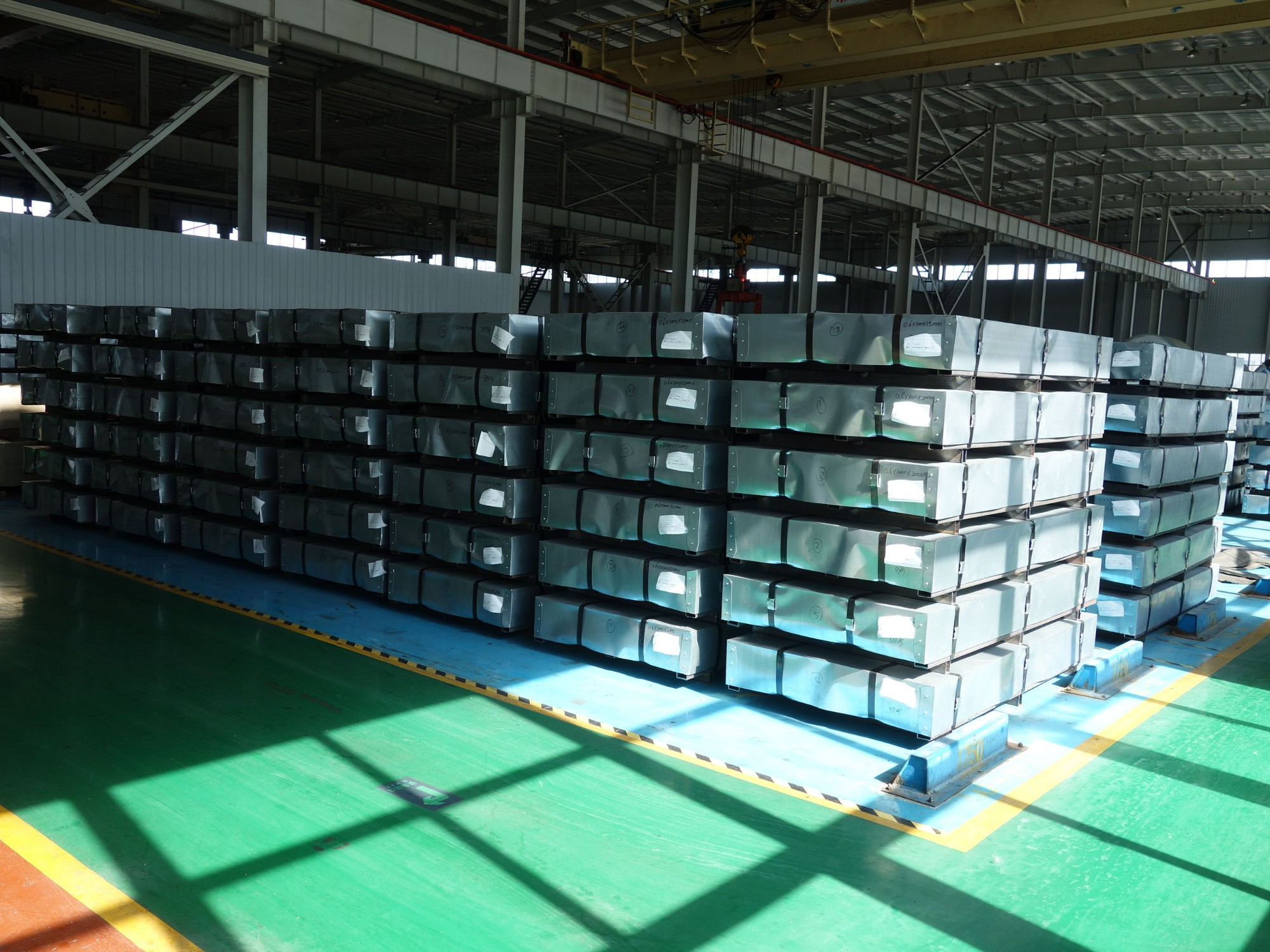 Cold Rolled Sheets Manufacturers, Cold Rolled Sheets Factory, Supply Cold Rolled Sheets