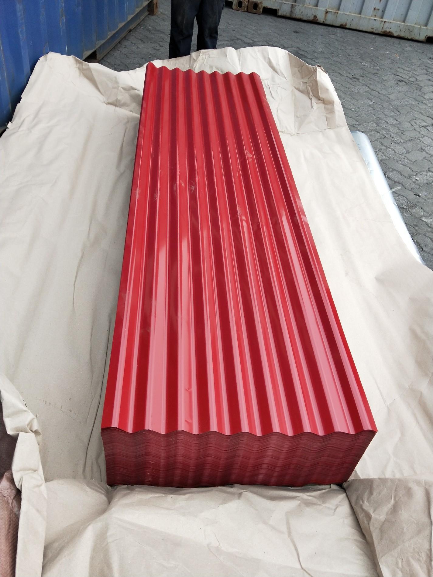 Ppgi Roof Sheets Manufacturers, Ppgi Roof Sheets Factory, Supply Ppgi Roof Sheets