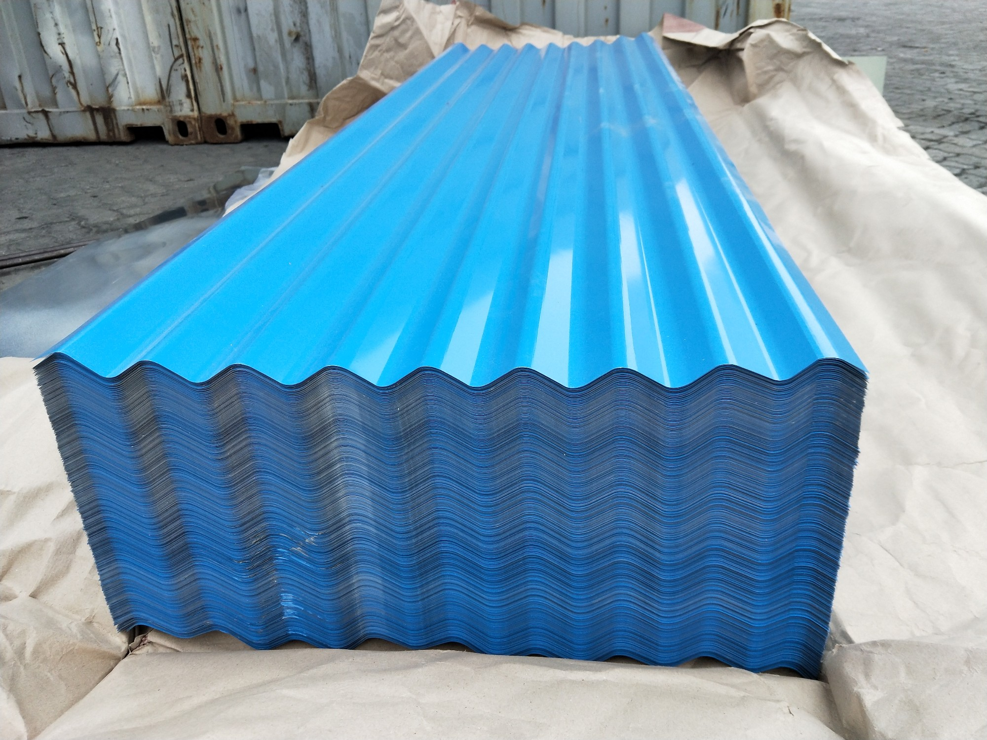 Colored Aluminum Roof Sheets Manufacturers, Colored Aluminum Roof Sheets Factory, Supply Colored Aluminum Roof Sheets