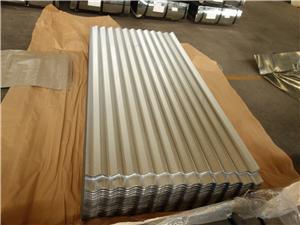 Hot Dip Aluminum Zinc Roof Sheets