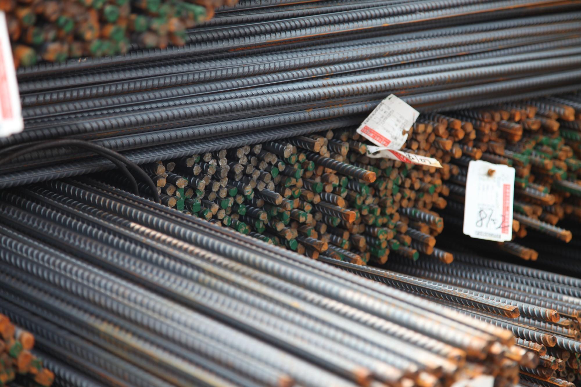 Deformed Steel Bar Manufacturers, Deformed Steel Bar Factory, Supply Deformed Steel Bar