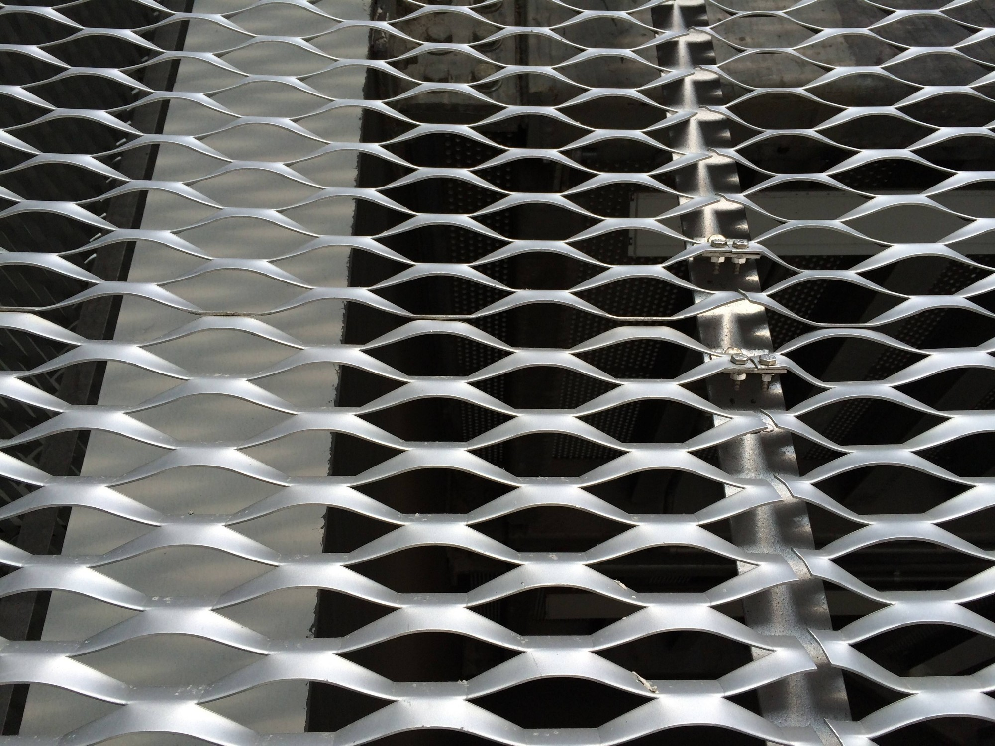 Expanded Metal Mesh Manufacturers, Expanded Metal Mesh Factory, Supply Expanded Metal Mesh