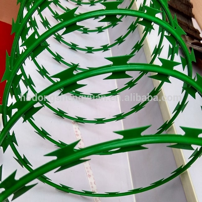 Razor Barbed Wire Manufacturers, Razor Barbed Wire Factory, Supply Razor Barbed Wire