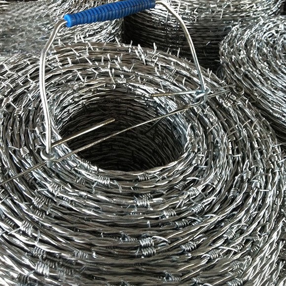 Barbed Iron Wire Manufacturers, Barbed Iron Wire Factory, Supply Barbed Iron Wire