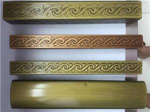 Pattern Pipes
