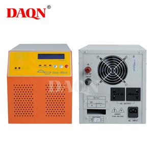 300W Solar Inverter With Built-in Charge Controller