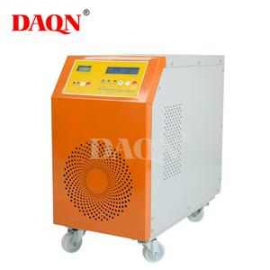DC AC 2kw Inverter solare e regolatore di carica