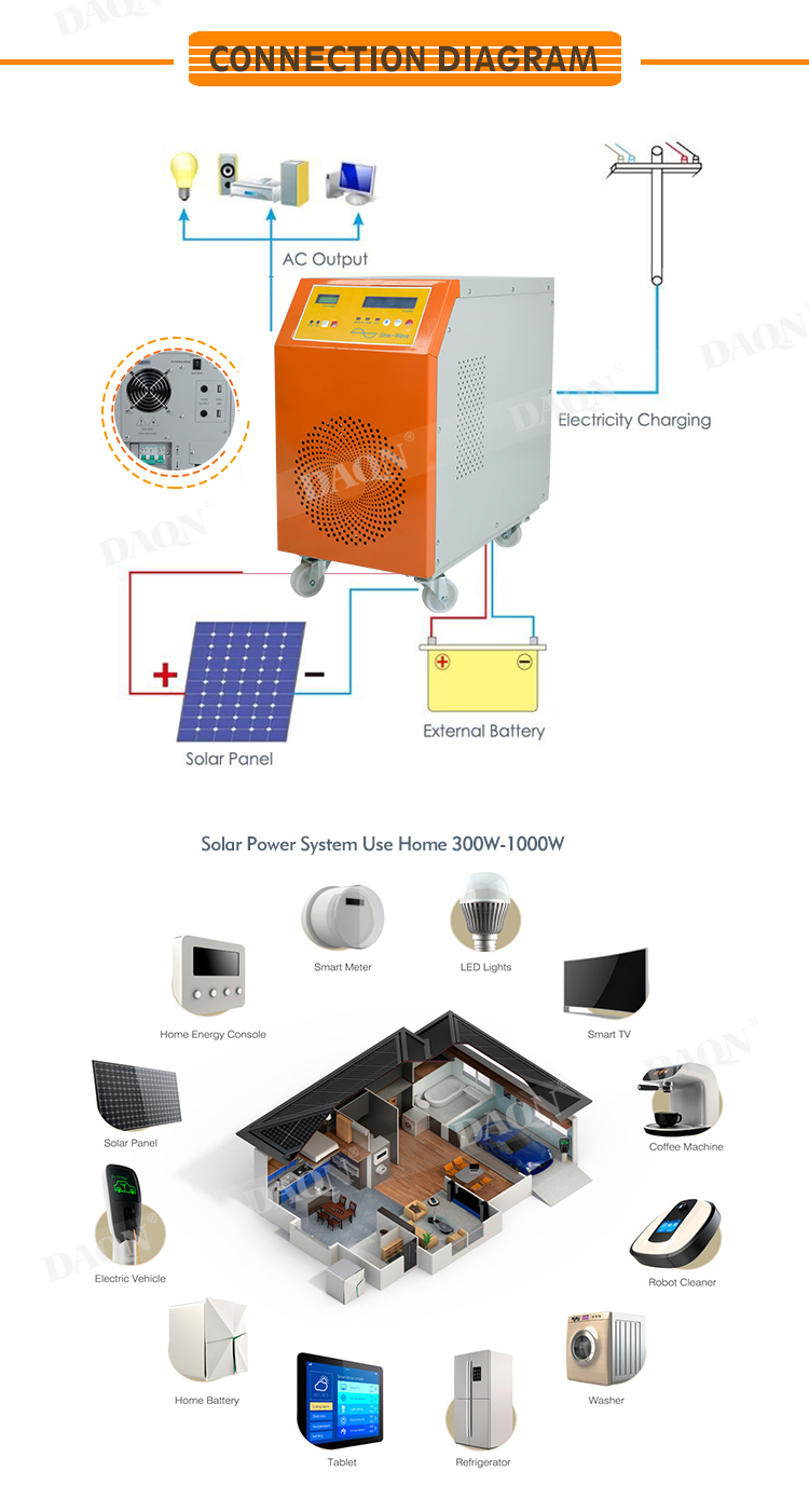 10kw charge controller