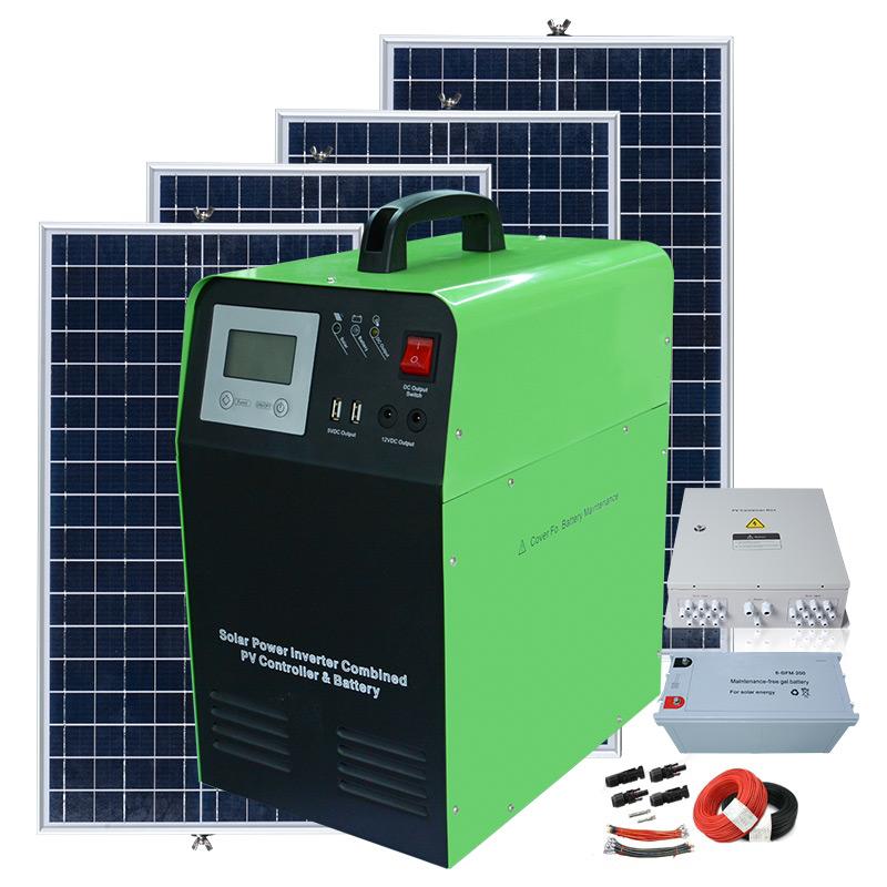 Off Grid Solar Panel Kits System 1000w Manufacturers, Off Grid Solar Panel Kits System 1000w Factory, Supply Off Grid Solar Panel Kits System 1000w