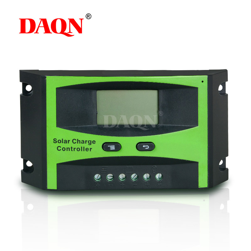 30A Solar Charge Controller Solar System Controller