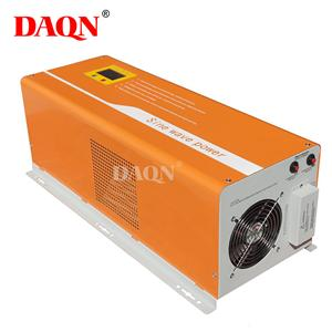1kw To 10kw DC To AC Solar Home Use Power Inverter