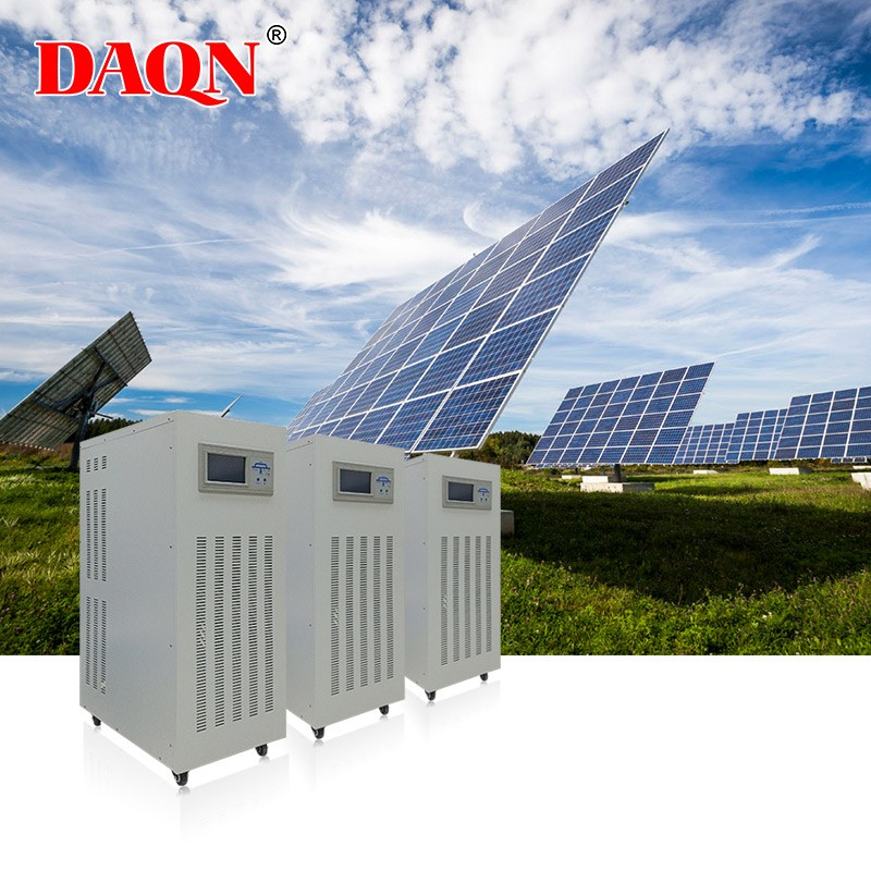 Newest Design Price 5kw Three Phase Solar Inverter