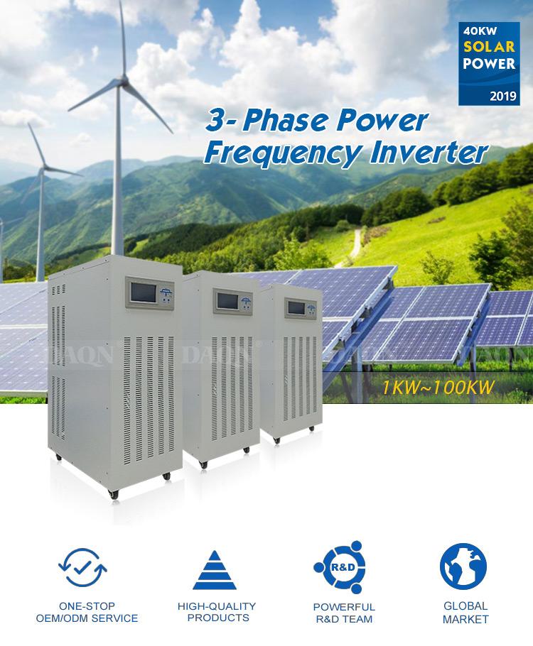 Power Inverter 2000W 110v 220v