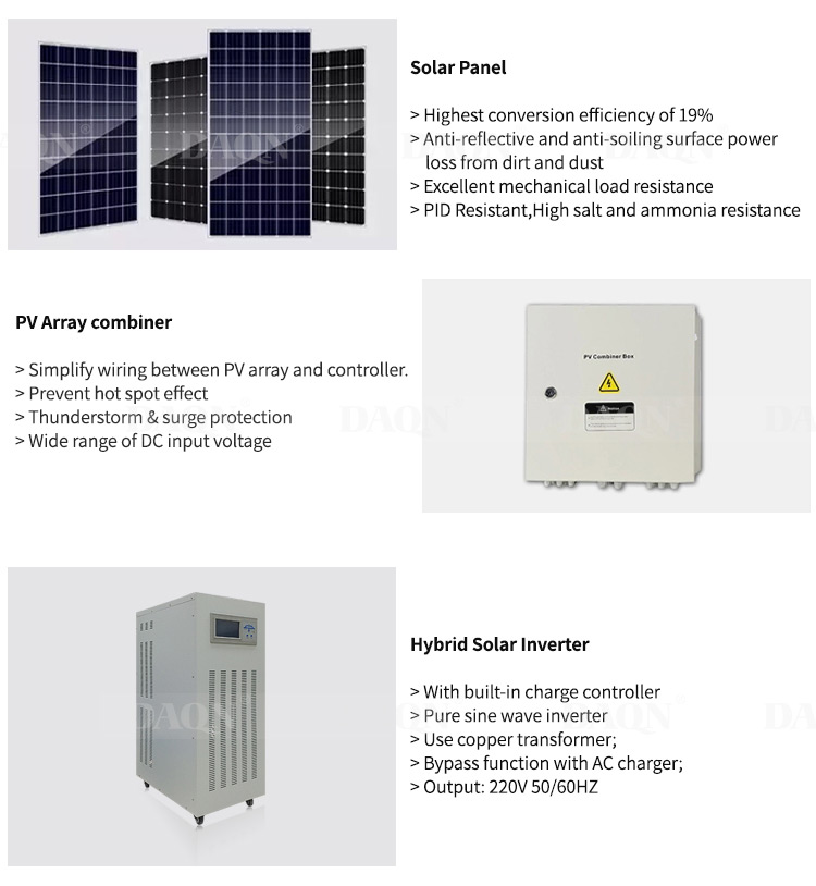 Power Inverter 2000W 110v 220v