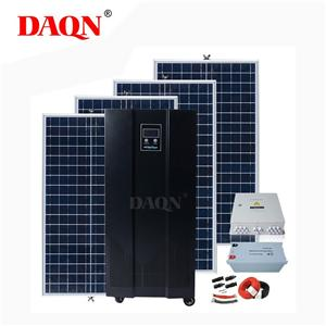 5kw~10kw Inverter Single Phase To Three Phase