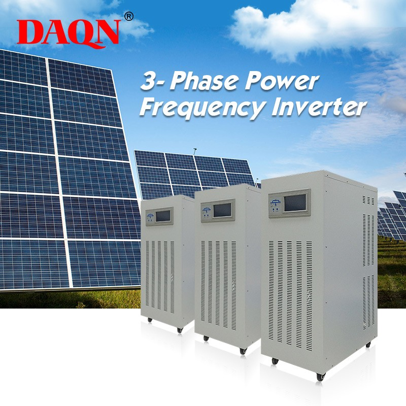 Three Phase Power Frequency Inverter Manufacturers, Three Phase Power Frequency Inverter Factory, Supply Three Phase Power Frequency Inverter