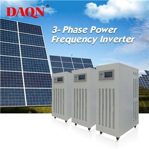 Three Phase Power Frequency Inverter