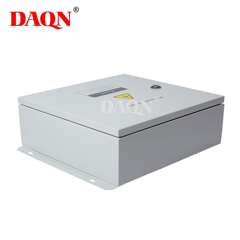PV Solar Electrical Combiner Box For Solar System Manufacturers, PV Solar Electrical Combiner Box For Solar System Factory, Supply PV Solar Electrical Combiner Box For Solar System
