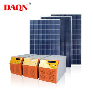 high quality 10kw charge controller with inverter