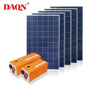 Pure Sine Wave Inverter For Solar System