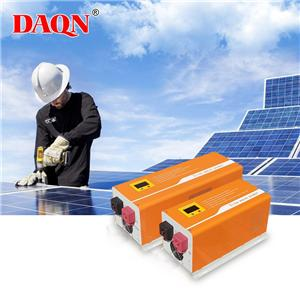1kw 1.5kw 2kw 3kw Wall-mounted Pure Sine Wave Inverter