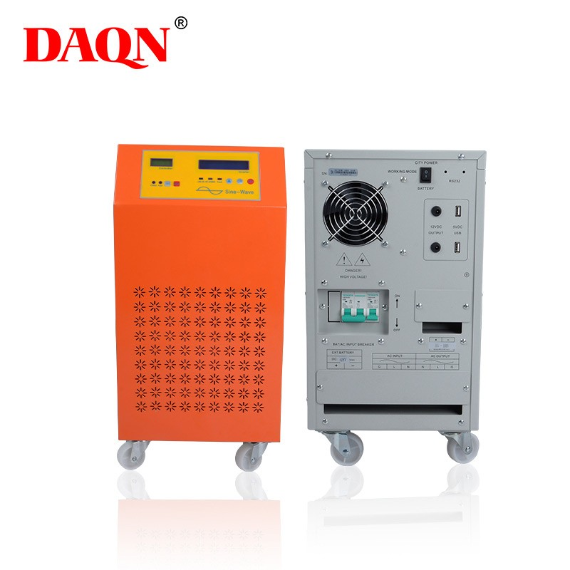 6kw Solar Inverter With Built-in Charge Controller Manufacturers, 6kw Solar Inverter With Built-in Charge Controller Factory, Supply 6kw Solar Inverter With Built-in Charge Controller