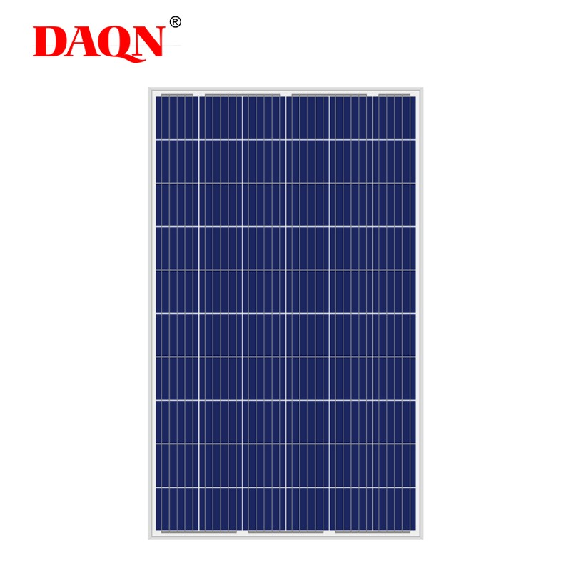 OEM Solar Panel 365 vatios Fabricación de paneles solares