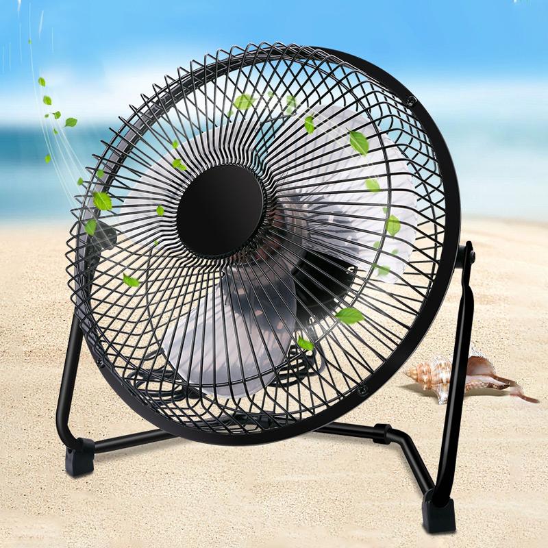 Solar Mini Fan