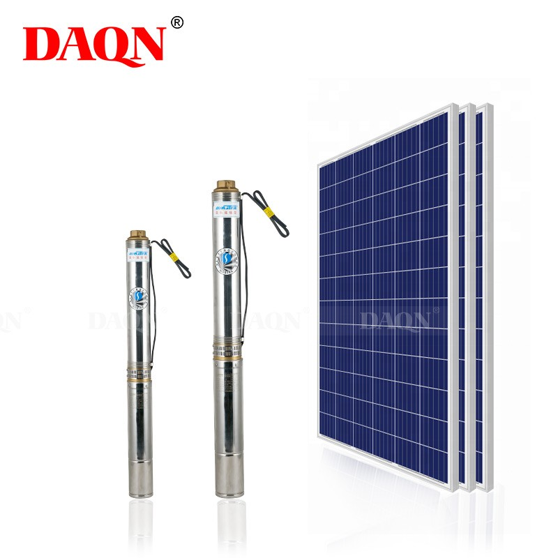 Daqn solar power water pump for deep well Manufacturers, Daqn solar power water pump for deep well Factory, Supply Daqn solar power water pump for deep well