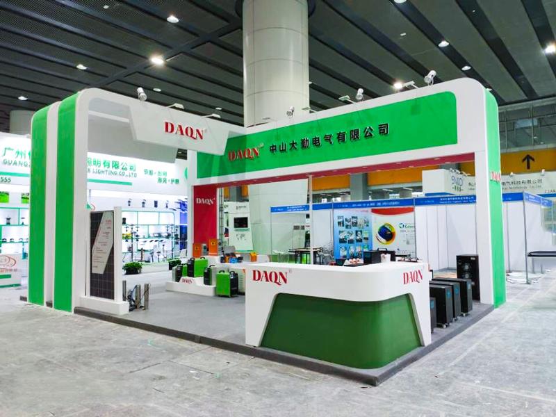Solar Photovoltaic Exhibition