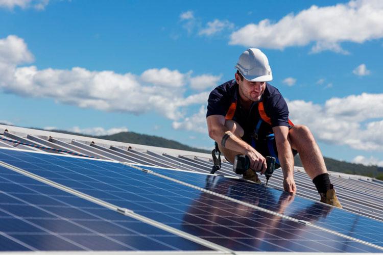 50kw Solar Power System