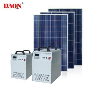 Battery Inverter Solar System 12v 40ah Battery