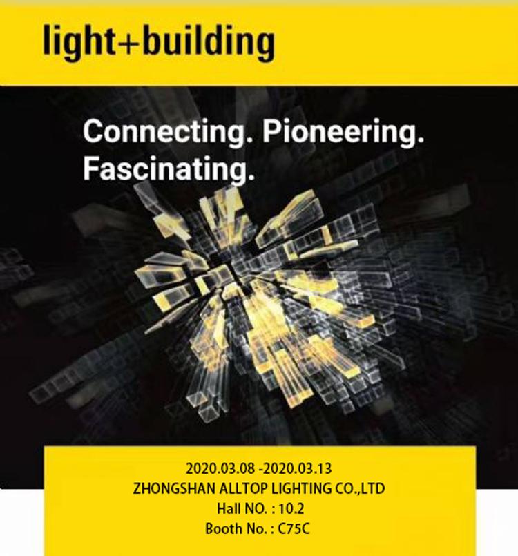 Light   Building 2020