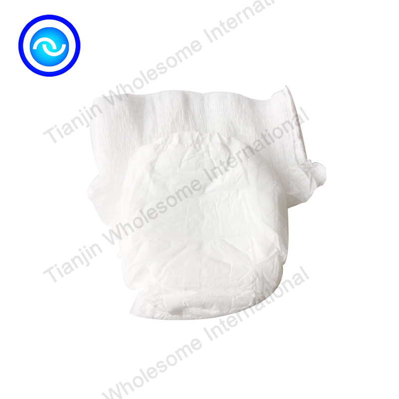 adult diaper pant type
